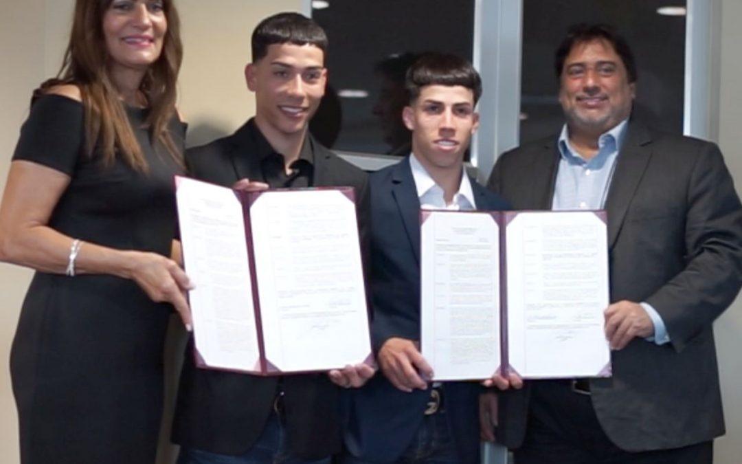 Asamblea Municipal de Trujillo Alto rinde homenaje a los hermanos Ortiz