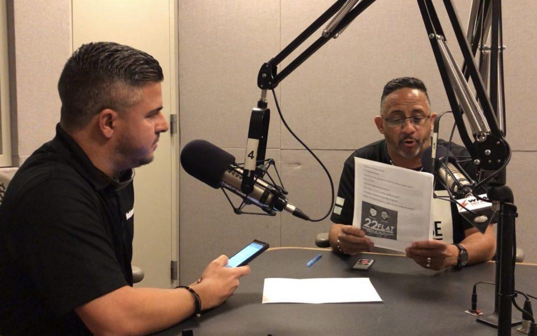 El hipismo puertorriqueño tiene nuevo espacio radial